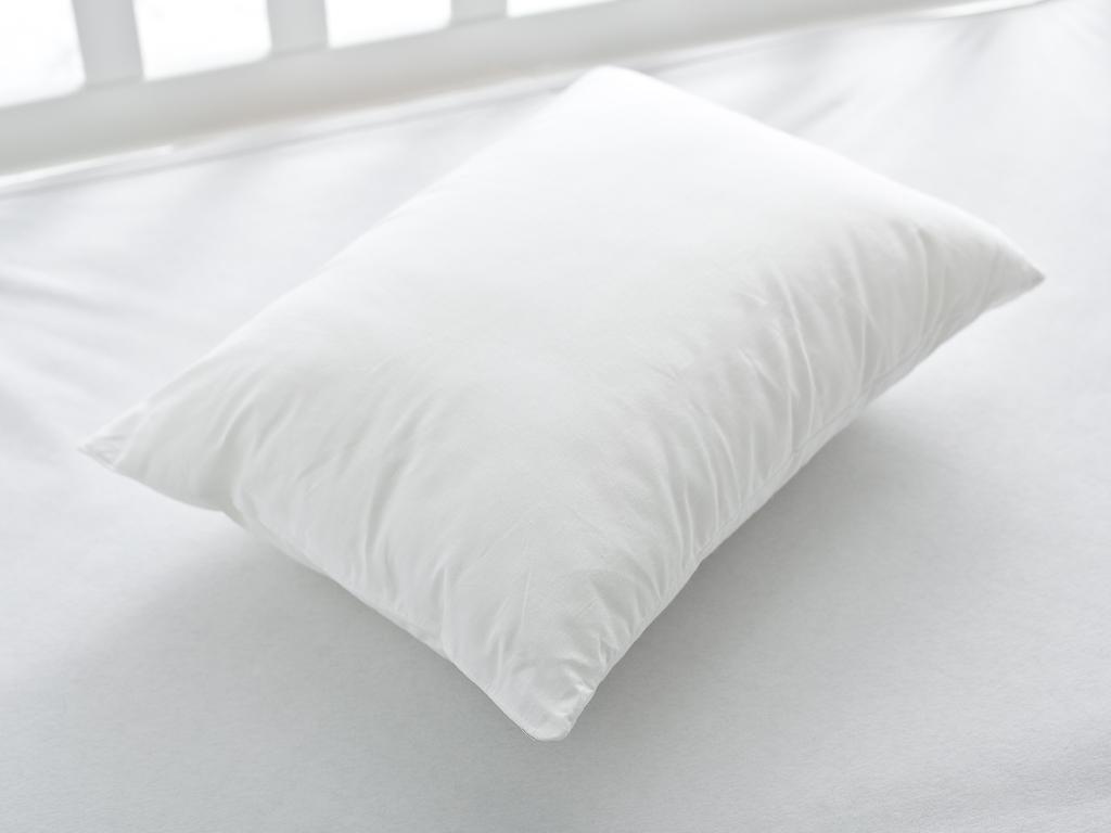 Silikonlu Yastık 50x70 Cm Ekru