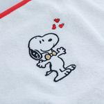 Circus Peanuts Pamuklu Bebe Alt Açma Yedek 40x66 Cm Mavi