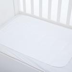 Easy Su Geçirmez Bebe Alt Açma Bezı 60x90 Cm Beyaz