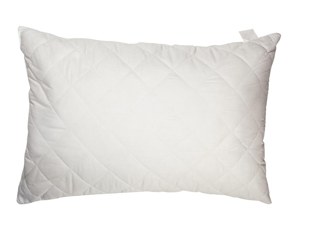 Fluffy Kapitoneli Yastık 50x70 Cm Beyaz