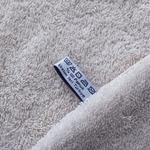 Loren Nakışlı El Havlusu 30x45 Cm Açık Bej