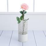 Rose Yapay Çiçek 76 Cm Pembe