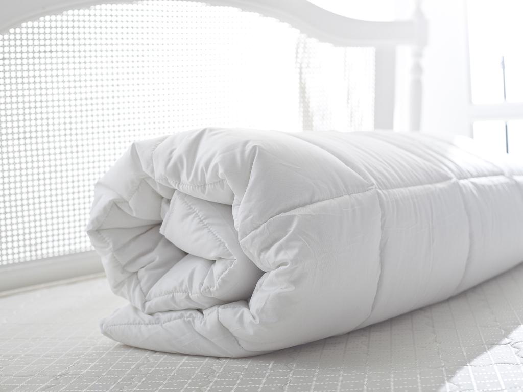 Siesta Mikrofiber Yorgan 195x215 Cm Beyaz