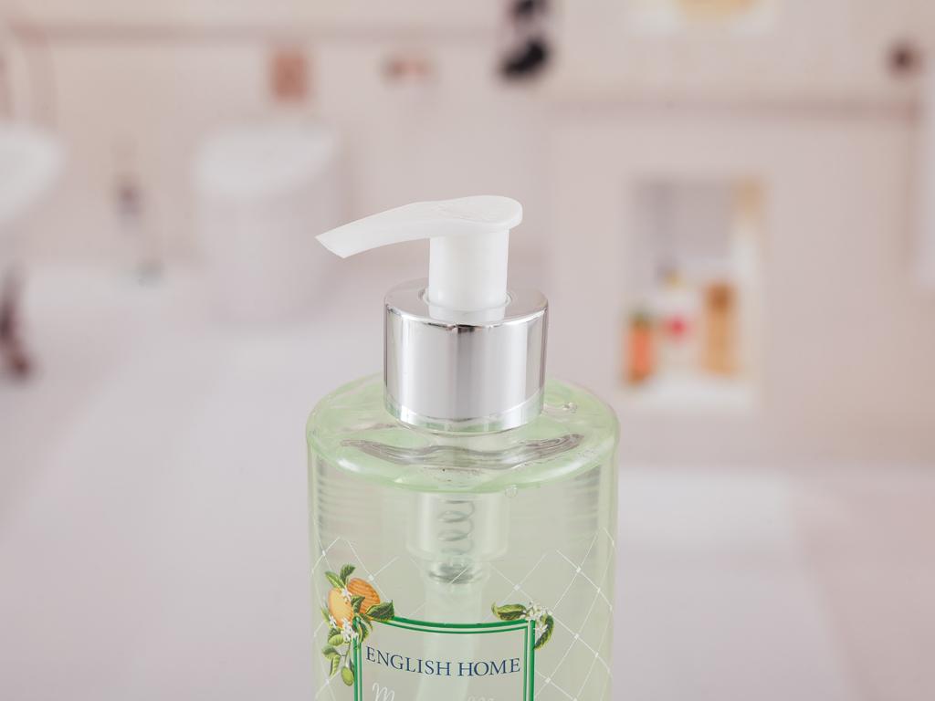 Morning Mist Sıvı Sabun 300 Ml Yeşil