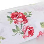 Georgeous Rose Pamuklu Çift Kişilik Nevresım 200x220 Cm Kırmızı