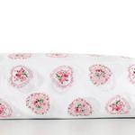 Rose Passion Pamuklu Tek Kişilik Nevresım 160x220 Cm Pembe