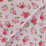 Mini Rose Kağıt 22 Adet Kağıt Peçete 33x33 Cm Krem