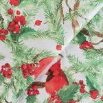 Ladybird Kağıt 22 Adet Kağıt Peçete 33x33 Cm Kırmızı - Yeşil
