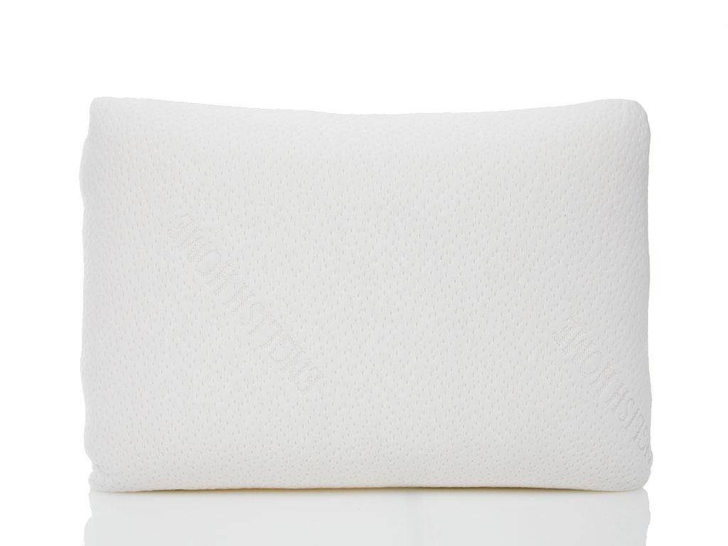 Comfy Visko Yastık 59x39x13 Cm Beyaz