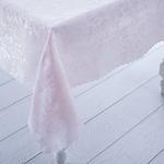 Kate Polyester Masa Örtüsü 160x200 Cm Pembe