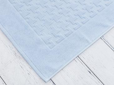 Pure Basic Ayak Havlusu 50x70 Cm Mavi