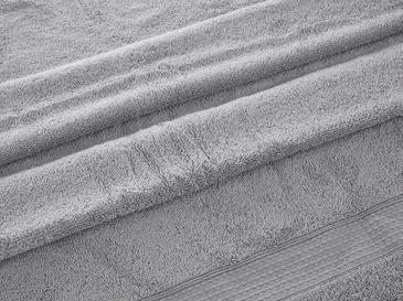 Pure Basic Banyo Havlusu 70x140 Cm Gri