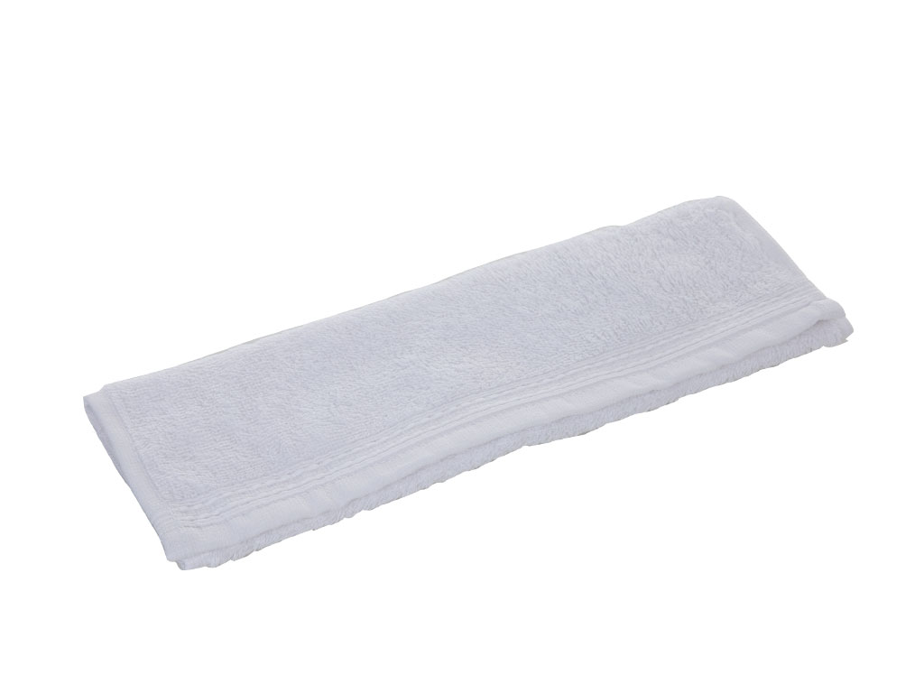 Pure Basic El Havlusu 30x30 Cm Beyaz