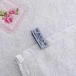 Defina Nakışlı El Havlusu 30x45 Cm Beyaz