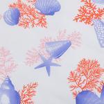Coral Reef Tek Kişilik Nevresım 160x220 Cm Mercan