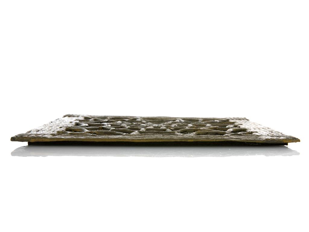 Spidey Tablo 30x30x2,5 Cm Yeşil