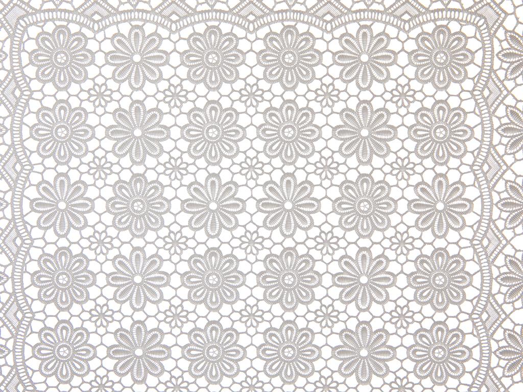 Mira Vinil Amerıkan Servıs 30x45 Cm Beyaz