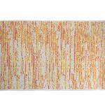Multi Colors Şönil Şönil Halı 120x180 Cm Turuncu
