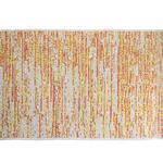 Multi Colors Şönil Şönil Halı 60x100 Cm Turuncu