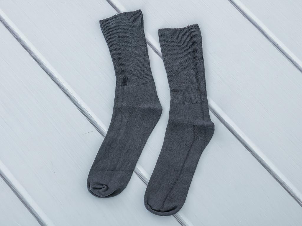 Basic Soft Bayan Soket Çorap 35-39 Antrasit