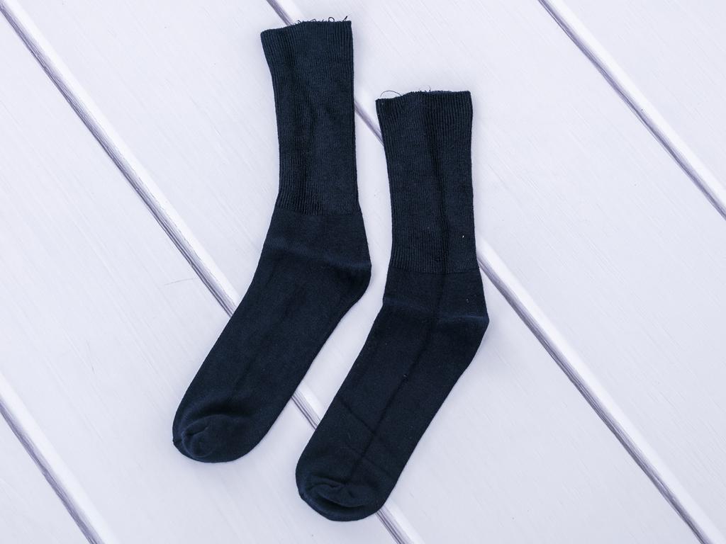 Basic Soft Bayan Soket Çorap 35-39 Lacivert