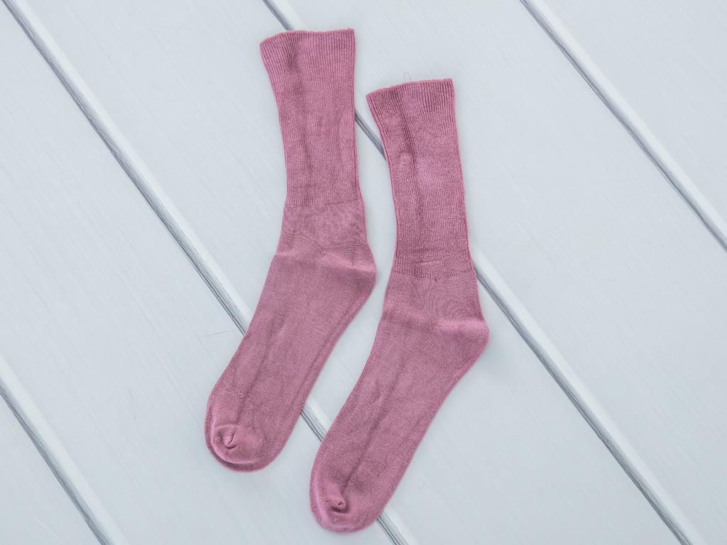 Basic Soft Bayan Soket Çorap 35-39 Lila