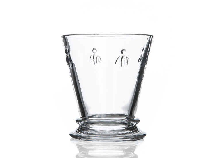 Golden Life Cam Meşrubat Bardağı 210 Ml Şeffaf