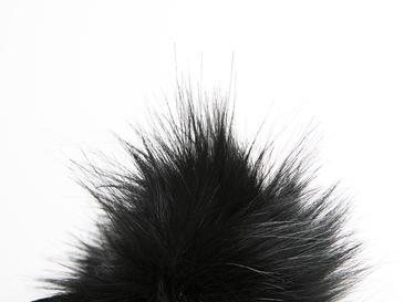 Black Magic Şapka Standart Siyah