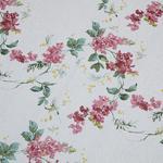 Ivy Lilac Baskılı Halı 120x180 Cm Pembe