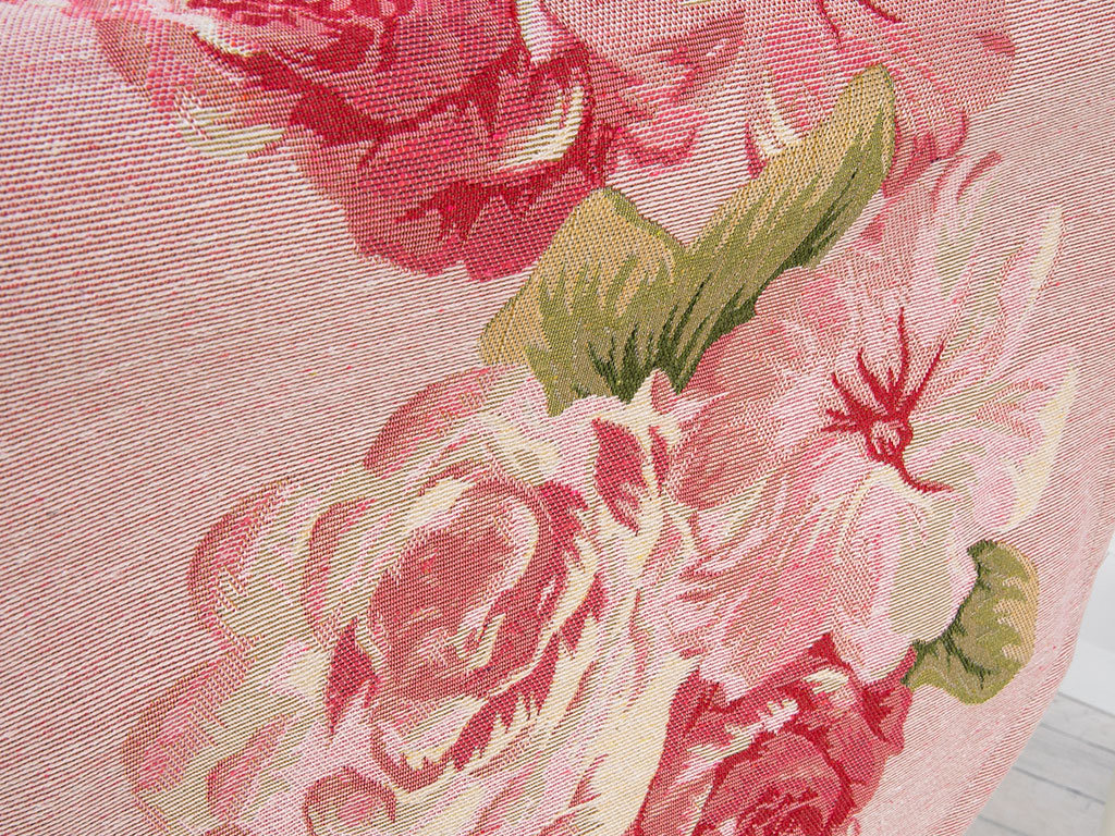 Dreamy Roses Goblen Runner 35x135 Cm Pembe