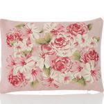 Dreamy Roses Goblen Dolgusuz Kırlent 35x50 Cm Pembe