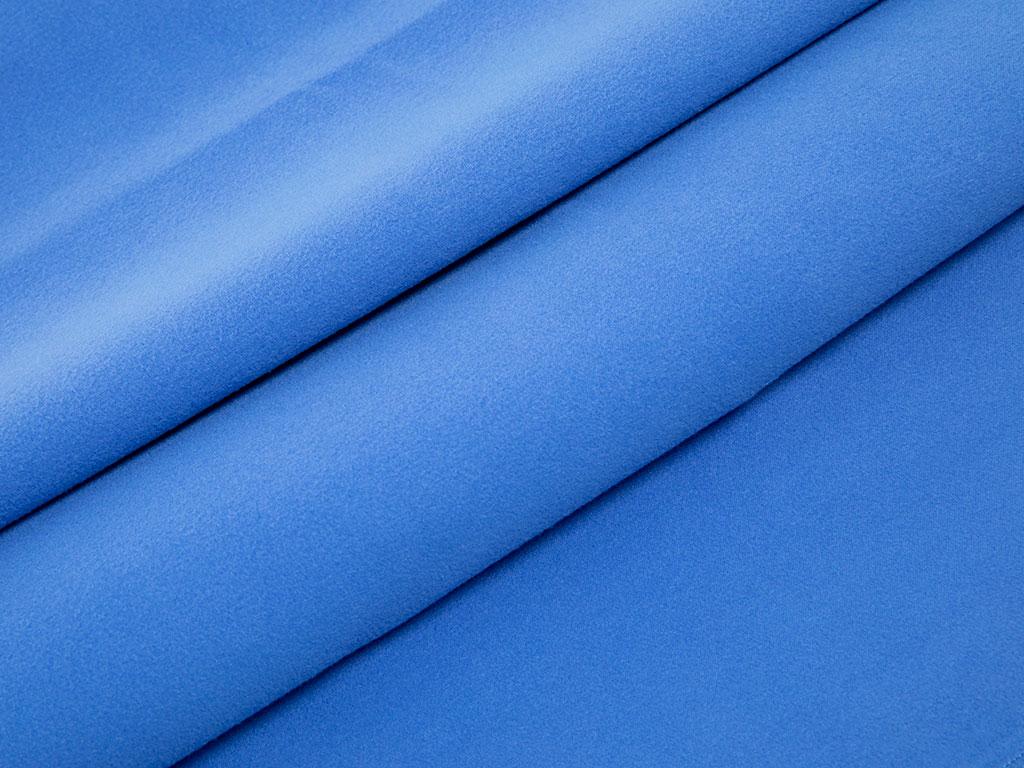 Ocean Blue Hızlı Kuruyan Plaj Havlusu 80x130 Cm Mavi