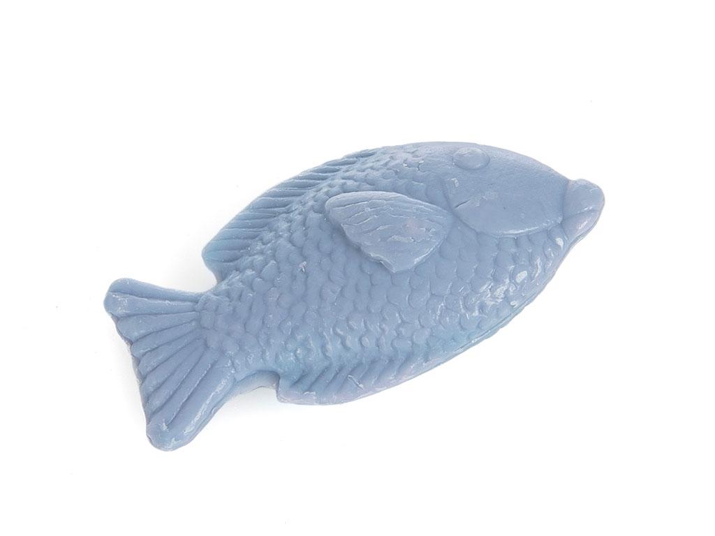 Ocean Balık Şekilli Sabun 30 Gr Lila
