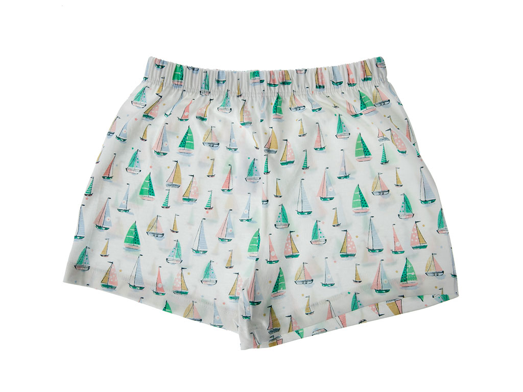 Sail Pamuklu Kız Çocuk Çocuk Pijama Takımı 3-4 Yaş Pembe