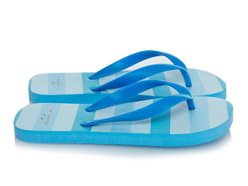 Sea Eva Plaj Terlık 37-38 Mavi