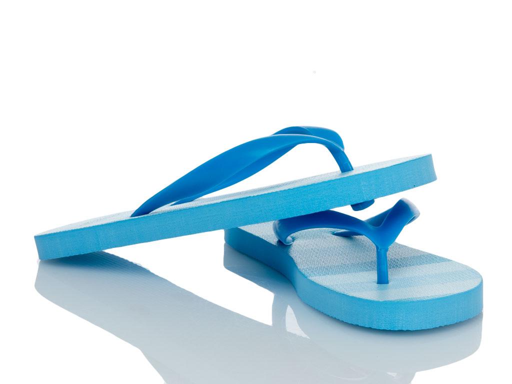 Sea Eva Plaj Terlık 39-40 Mavi