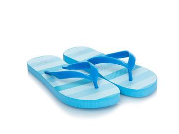 Sea Eva Plaj Terlik 39-40 Mavi