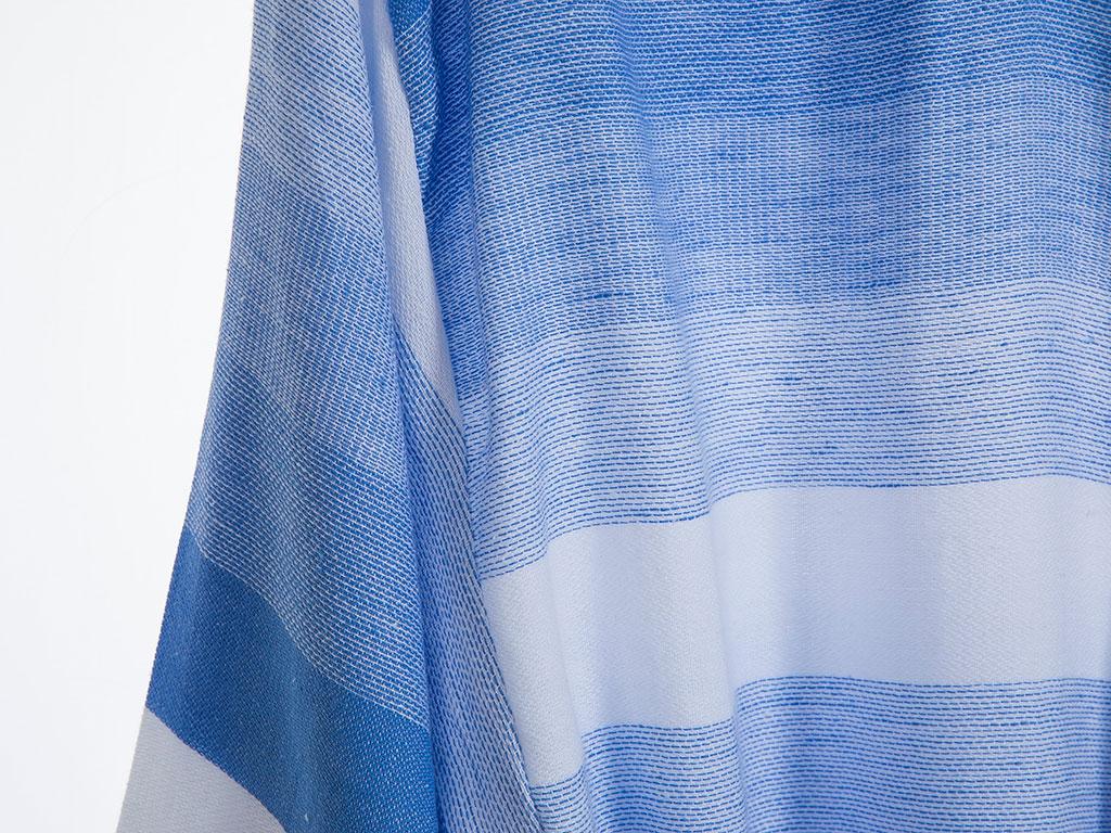 Ocean Peştamal Erkek Peştamal Bornoz L-xl Mavi