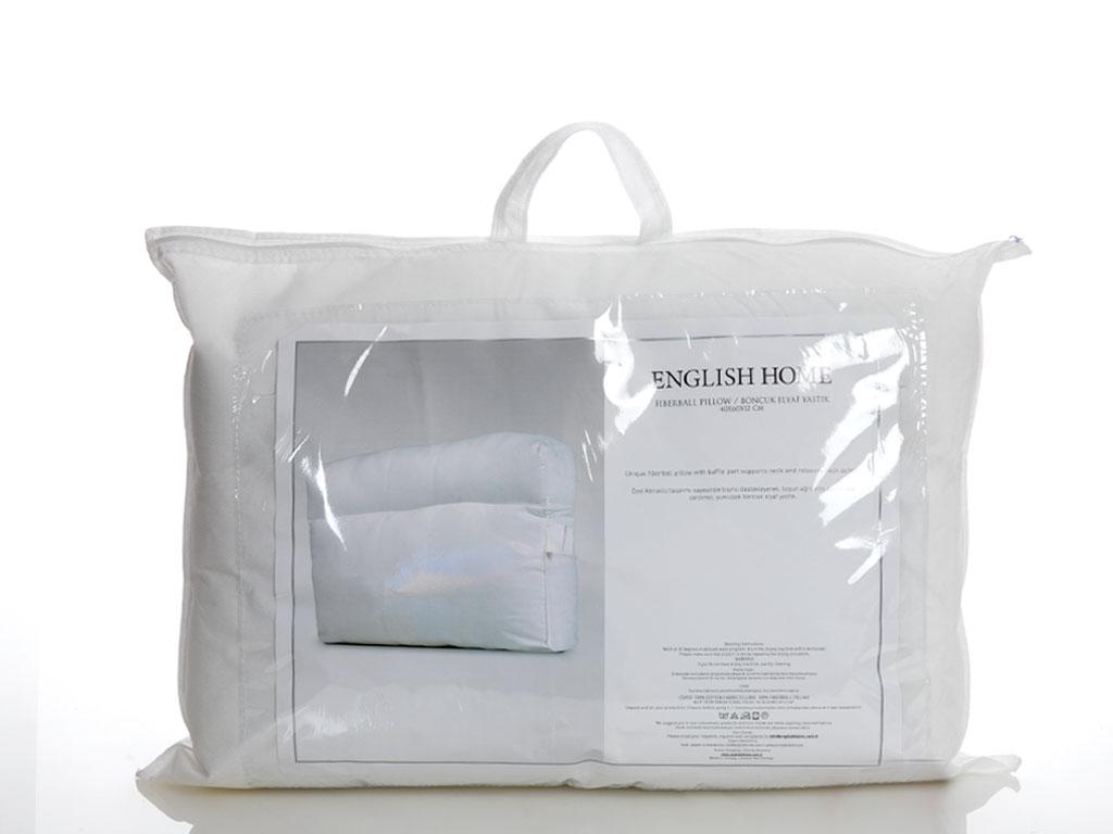 Theraphy Ortopedik Yastık 60x40x12 Cm Beyaz