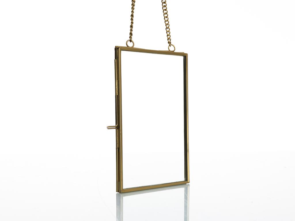 Elegance Çerçeve 10x15 Cm Gold