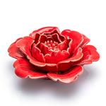 Glam Rose Stoneware Biblo 5x11,7x12,7 Cm Pembe