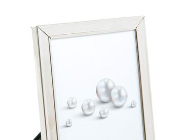Gleam Çerçeve 10x15 Cm Gümüş