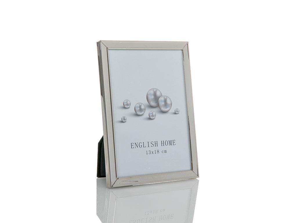 Gleam Çerçeve 13x18 Cm Gümüş