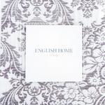 Sparkle Rose Cover Tek Kişilik Yatak Örtüsü Takımı 180x240 Cm Mor