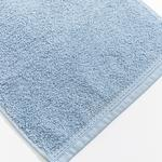 Pure Basic El Havlusu 30x30 Cm Açık İndigo