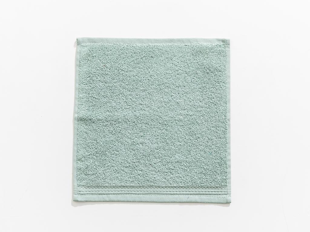 Pure Basic El Havlusu 30x30 Cm Açık Yeşil