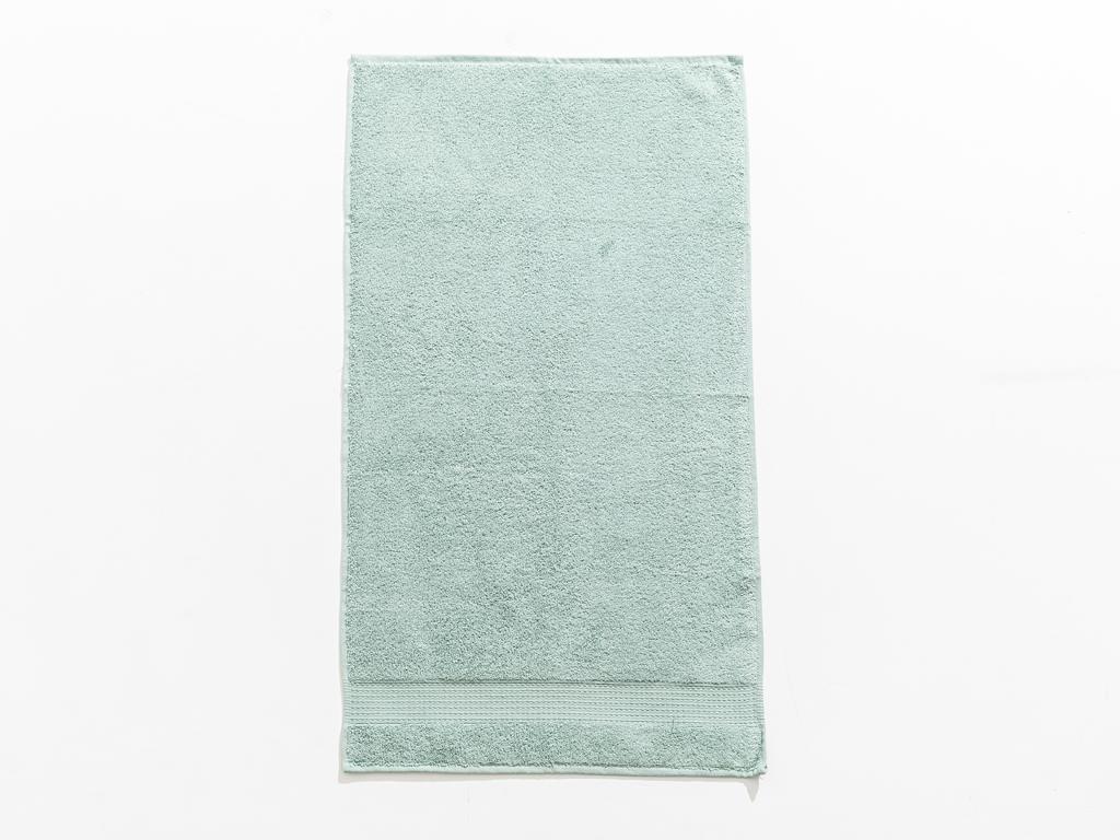 Pure Basic Yüz Havlusu 50x90 Cm Açık Yeşil