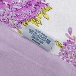 Lilac Baskılı Servıs Setı . .