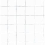 Squares Vinil Çocuk Duvar Kağıdı 53x1000 Cm Açık Mavi