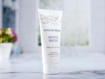 Pearl Soyulabilir Maske 100 Ml Beyaz